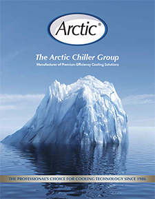 Arctic Chiller Group Brochure