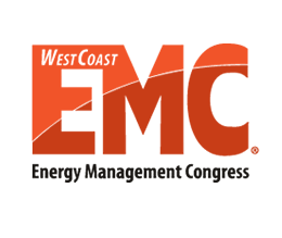 West Coast Energy Management Conference 2018 logo