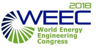 World Energy Engineering Congress (WEEC) logo.